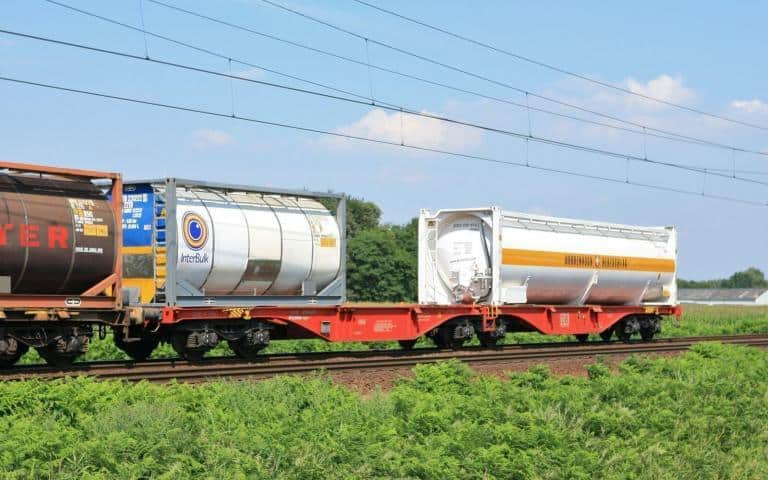 RID (Demiryolu Taşımacılığı)
